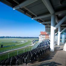 York Racecourse 2